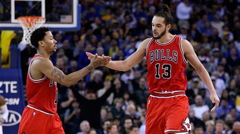 Knicks Reportedly Have 'a Very High Interest' In Joakim