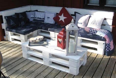 deco chambre avec palette chambre en bois de palette