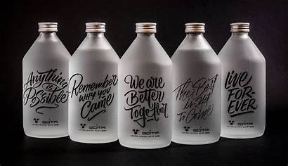 Water Edition Behance Saints Gota Cafe Limited
