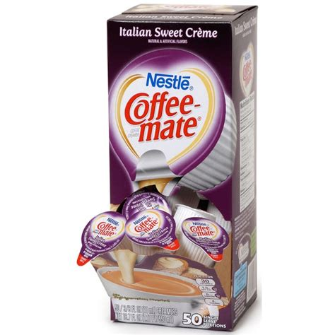 Make sure to shake it up before using it because the chocolate sauce tends to settle to the bottom. Shop Coffee-mate Irish Crème Liquid Coffee Creamer (Pack ...