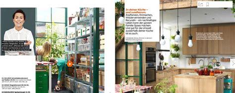 Ikea Katalog 2016 Ab In Die Küche