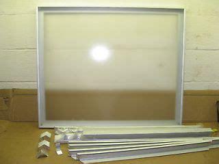 Diy Solar Panel Frame With Glass Kit 3x6 36 Cell Frame Glass