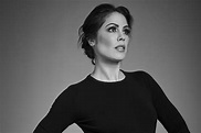'Shazam!' Actress Michelle Borth Signs 5-Movie Deal With ...