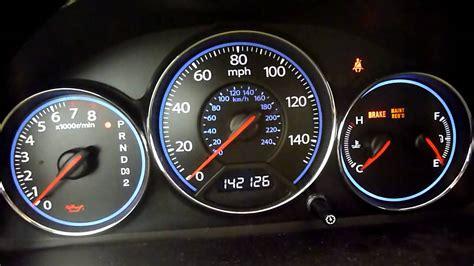malfunction indicator l honda crv 2007 honda crv 2014 indicator light autos post