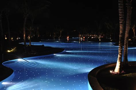Glow In The Mosaic Pool Tiles by Glow In The Tiles For Architects