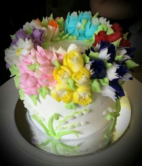cakes decorated with russian tips 256 best images about russian icing tips on
