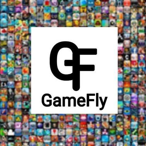gamefly muchos juegos en uno  android apk