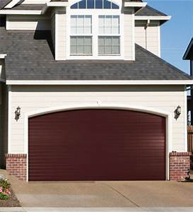 Porte De Garage Motorisée Somfy : porte de garage sectionnelle motoris e habitat discount ~ Edinachiropracticcenter.com Idées de Décoration