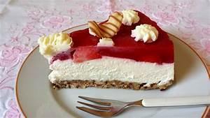 Torte Mit Frischkäse : erdbeer frischk se torte rezept mit bild von chey2000 ~ Lizthompson.info Haus und Dekorationen