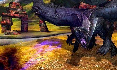 monster hunter  ultimate village quests guide gamesradar