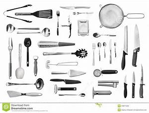 Cooking Utensils Names And Pictures Country Homes