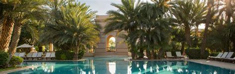 tadelakt cuisine marrakech la palmeraie med travel portal