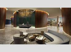 EchoAventuraluxurycondoslobby New Build HomesNew