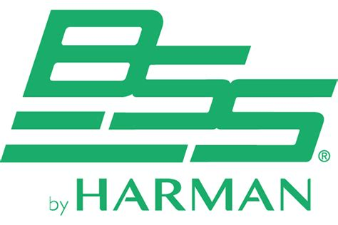 Bss Audio Logo Vector (.svg + .png