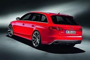 Audi Rs 4 : 2012 audi rs4 avant specs and photos autoevolution ~ Melissatoandfro.com Idées de Décoration