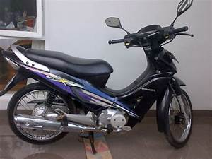 Honda Kharisma 125 Th 2005
