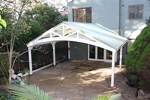 Timber Carports Discover the beauty of timber carports
