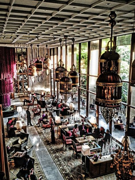 Sleep In Mandarin by 50 Of The Best Hotels In The World Part 5 Sleep In
