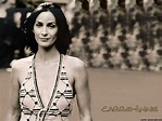 Unofficial Carrie-Anne Moss Fansite in Russia