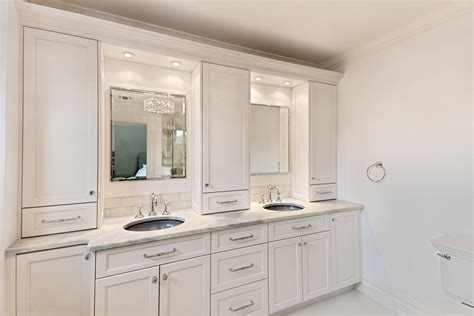 master bath vanity cabinets bath vanities monmouth county new jersey by design line