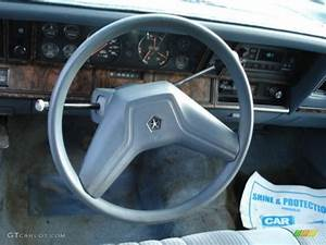 1988 Plymouth Reliant
