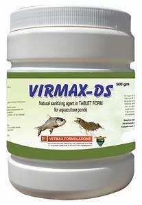 Vetmax Formulations