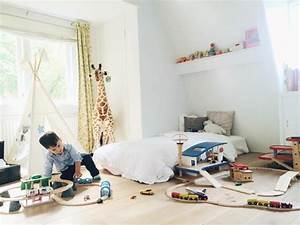 InstaDutchland- A Montessori Toddler Room of His Own