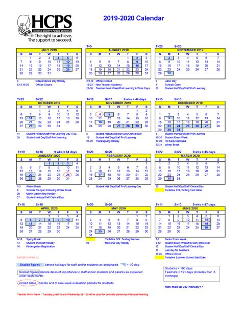 henrico county public schools calendar approved henrico