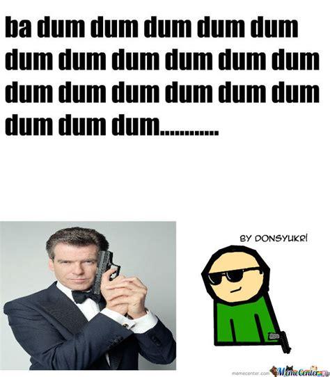 James Bond Memes - james bond music by recyclebin meme center