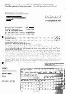 Steuerberater Rechnung : achtung abzocke bei unternehmen steuermanufaktur ~ Themetempest.com Abrechnung