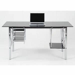Schreibtisch Aus Glas : ihr b ro einrichten mit passenden b rom bel 1 ~ Markanthonyermac.com Haus und Dekorationen