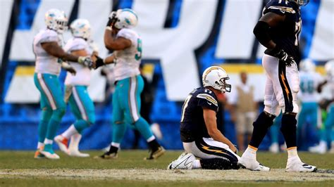 Chargers Qb Philip Rivers Has To Bite Turnover Bug Back