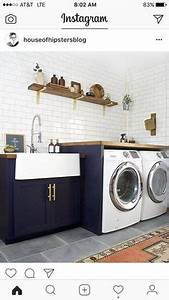 Small laundry bathroom combo designs comfortable small for Kitchen cabinets lowes with life is good car sticker
