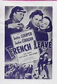 French Leave (1948 film) - Wikipedia