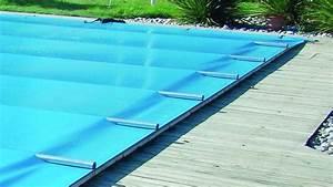 Bache À Barre Piscine : le site de la bache piscine barre ~ Melissatoandfro.com Idées de Décoration