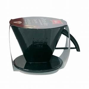 Support Tasse à Café : support de filtre caf 1x6 melitta home boulevard ~ Teatrodelosmanantiales.com Idées de Décoration
