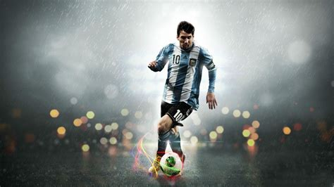 Football Player Wallpaper (76+ images)