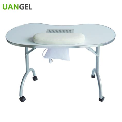 nail table for sale manicure station portable movable manicure salon nail