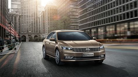 volkswagen passat cn spec  wallpaper hd car