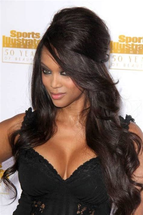 Pretty Sew In Hairstyles by 40 Gorgeous Sew In Hairstyles That Will Rock Your World