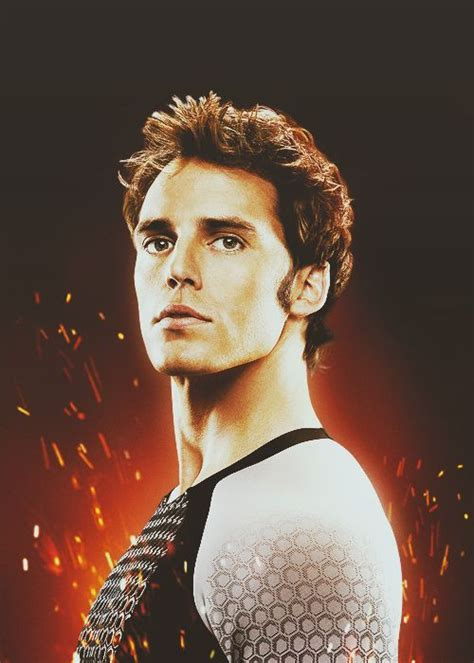 images  finnick odair  pinterest katniss
