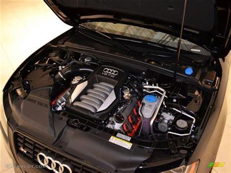 2011 Audi S5 4.2 Fsi Quattro Coupe 4.2 Liter Fsi Dohc 32