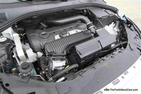 volvo   awd engine  hp  picture