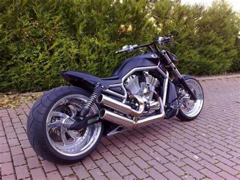 Harley Davidsons by Harley Davidson Harley Davidson Vrscb V Rod Moto