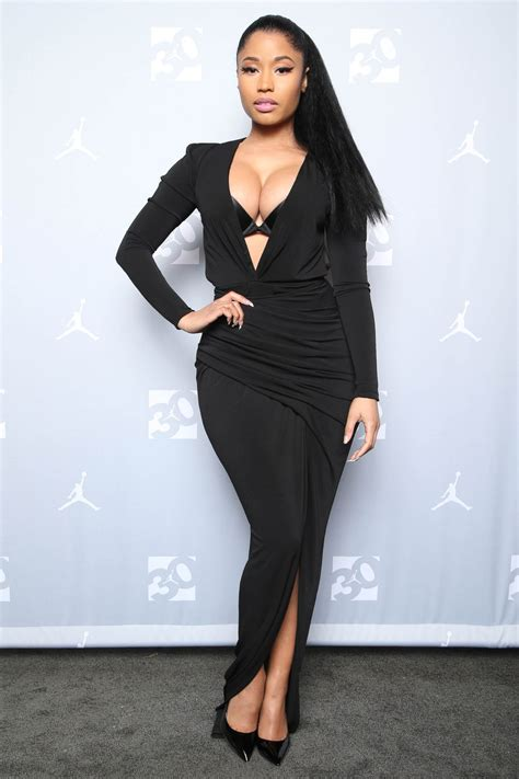 Nicki Minaj Photos And Images Abc News