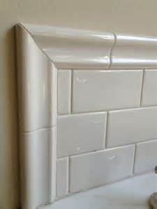 bathroom tile trim ideas 76 best project images on