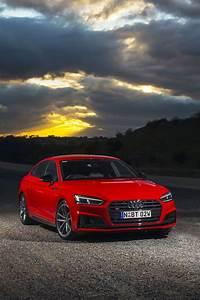 2017 Audi S5 Sportback review - photos | CarAdvice  2017