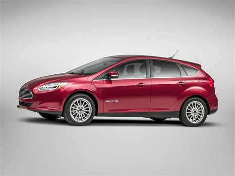ford electric 2016 ford focus electric price photos reviews features