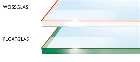 Sicherheitsglas Im Eigenheim by Wei 223 Glas Optiwhite Spiegelglas G 252 Nstig Kaufen