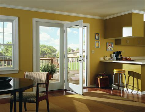 patio doors cl ward